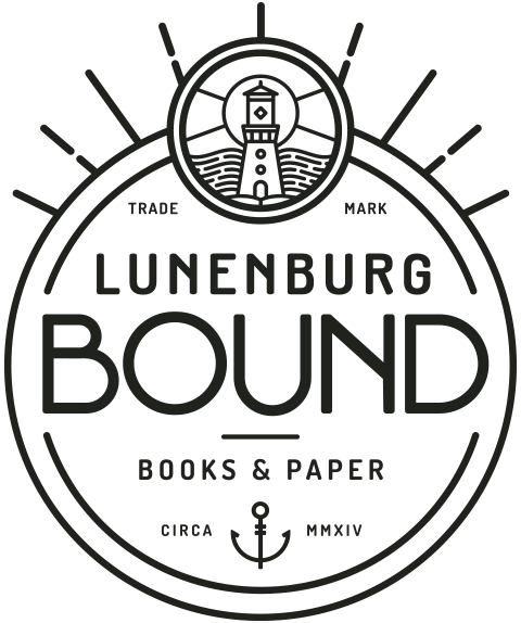 Lunenburg Bound Logo